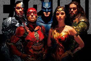 Warner Bros. trịnh trọng tuyên bố đã tìm ra giải pháp cho những phim ít được kết nối trong vũ trụ điện ảnh DC