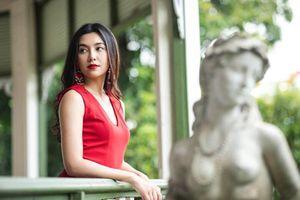 Tập 1 'Krung Karm - Lồng nghiệp chướng': Màn đáp trả 'cực gắt' có 1-0-2 của Bella Ranee với mẹ chồng