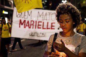 Brazil: Trung bình mỗi ngày có 4 phụ nữ bị sát hại