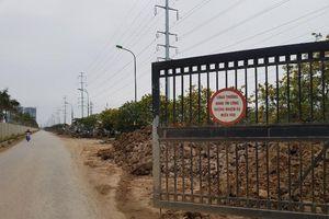 Phường Phú Thượng, Quận Tây Hồ - Hà Nội: Tuyến đường văn minh ngập trong … rác