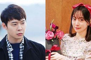 Tình cũ tố cáo ca sĩ Park Yoo Chun lừa dối