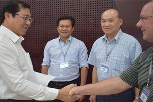 Đà Nẵng sẽ cấp phép thêm 3 dự án FDI nghìn tỷ