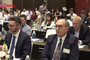 Doanh nghiệp sản xuất đậu nành của Canada tìm cơ hội tăng xuất khẩu vào Việt Nam