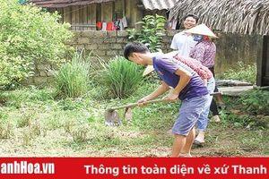 Huyện Như Xuân nâng cao chất lượng sinh hoạt các chi bộ cơ sở