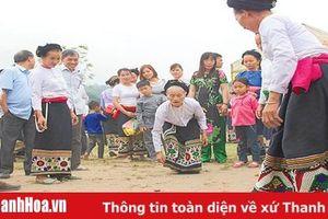 Về quê nghe mế kể truyền thuyết Nàng Han