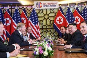 Thượng đỉnh Mỹ-Triều: Dư luận quốc tế lạc quan thận trọng