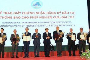 Đà Nẵng thu hút 4 tỷ USD tại 'Tọa đàm mùa Xuân 2019'