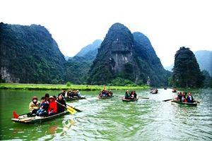 Đoàn nhà báo quốc tế sẽ về thăm Ninh Bình