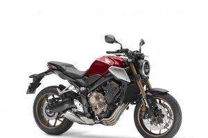 Honda CB650R 2019 phân phối chính hãng với giá 245 triệu đồng tại VN