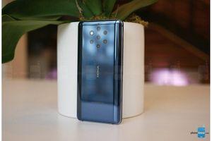 Nokia 9 PureView, Nokia 4.2 và Nokia 3.2 đều được hỗ trợ mở khóa bằng khuôn mặt