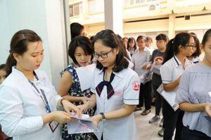 ĐH Quốc gia TP HCM: Gần 37.000 thí sinh đăng ký thi đánh giá năng lực đợt 1