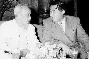 Quan hệ hữu nghị Việt - Triều: Những dấu mốc lịch sử