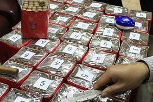 Tạm giữ 10 nghìn điếu xì gà có nhiều nghi vấn