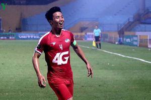 Vòng 2 V-League 2019: Viettel thắng Thanh Hóa, HAGL thua TPHCM