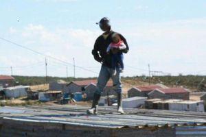 Cha ném 4 đứa con từ ban công xuống đất gây rúng động Croatia