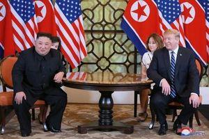 Chuyên gia Mỹ: Vẫn còn triển vọng sau thượng đỉnh Mỹ-Triều lần 2