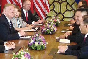 Hội nghị Thượng đỉnh Hoa Kỳ - Triều Tiên lần thứ hai: Khoảng cách đã rút ngắn hơn so với một năm trước