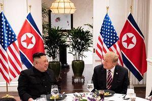Triển vọng nào cho quan hệ Mỹ - Triều Tiên sau Hội nghị Thượng đỉnh tại Hà Nội?