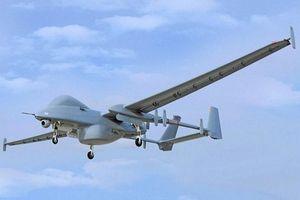 Heron 1, quái thú từ Israel sẽ giúp không quân Ấn Độ thắng thế?