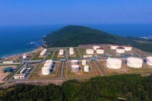 Xăng dầu tăng giá kể từ 15 giờ ngày 2-3
