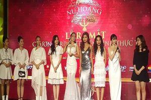 'Nữ hoàng quyến rũ' Việt Nam sẽ có cơ hội nổi tiếng tại Nhật