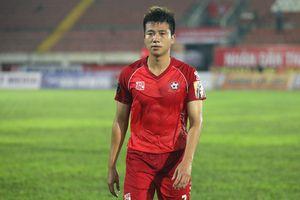Học trò thầy Park ghi bàn, chơi hay nhất trận Hải Phòng gặp Nam Định