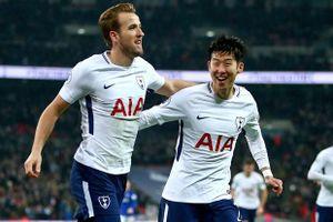 Tottenham 1-1 Arsenal: 2 quả 11 m gây tranh cãi