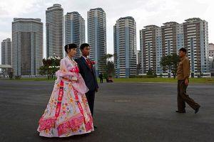 Du lịch đến Triều Tiên đang trở thành địa điểm 'hot'