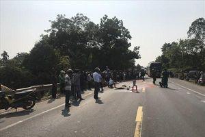Đà Nẵng: Một buổi sáng 2 tai nạn giao thông liên tiếp, 2 người tử vong