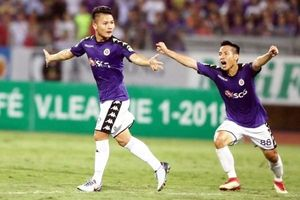 Hà Nội FC vs Quảng Nam lúc 17h ngày 2.3: Nối liền chiến thắng
