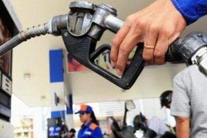 Giá xăng dầu đồng loạt tăng mạnh từ chiều nay