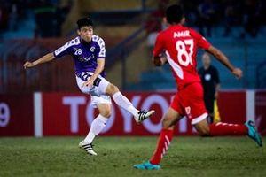 Bàn thắng của Duy Mạnh lọt top bàn thắng đẹp nhất AFC Cup