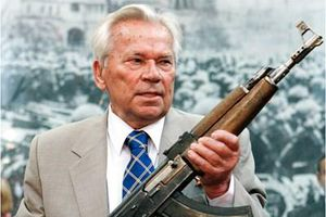 5 bí ẩn về súng trường tấn công danh tiếng Kalashnikov