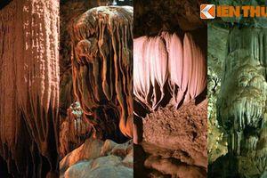 Choáng ngợp hang động đẹp ngất ngây ở miền núi phía Bắc