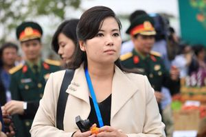 Nữ ca sĩ được xem là biểu tượng thời trang của Triều Tiên