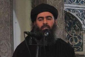 Tiết lộ sốc về kế hoạch của thủ lĩnh tối cao IS al-Baghdadi