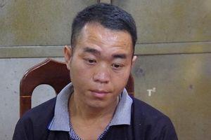 Hà Giang: Bắt nghi phạm nhẫn tâm đâm chết 'vợ hờ' vì ghen tuông
