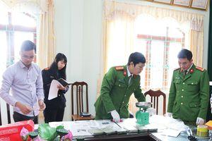 Lai Châu: Bắt đối tượng vận chuyển trái phép 6 bánh heroin