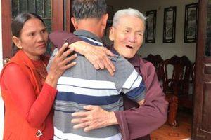 Thêm một 'liệt sỹ' ở Hà Tĩnh trở về sau 40 lưu lạc ở Campuchia