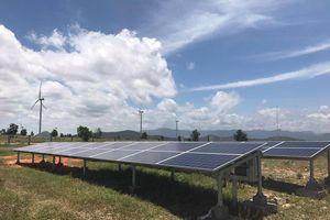 Hàng loạt dự án điện gió, điện mặt trời sẽ được 'giải cứu'