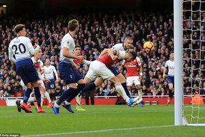 Tottenham - Arsenal: Sẽ khốc liệt hơn cả sự căng thẳng của trận derby