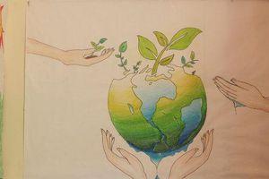 Rác thải từ nhựa đủ bao quanh Trái Đất tới 4 lần