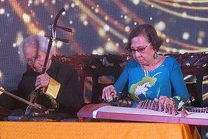 Đề nghị tặng danh hiệu 'Nghệ nhân Nhân dân' cho nhạc sư Nguyễn Vĩnh Bảo