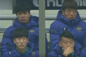 Công Phượng dự bị, Incheon không thắng trận mở màn K-League