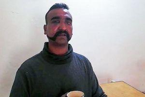 Không quân Ấn Độ: Pakistan ép cung phi công bị bắt