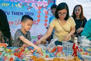 Học sinh vùng cao Hà Giang có thêm 1,5 tỷ đồng xây trường học mới