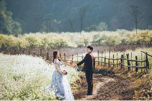 Bạn muốn có bộ ảnh cưới lung linh, hoàn hảo? Đây là những gì bạn cần làm