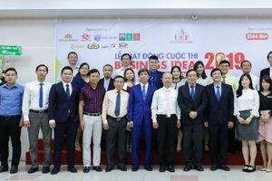 Phát động cuộc thi Business Ideas trên toàn quốc