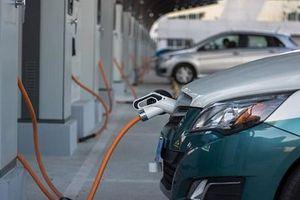 Trung Quốc có thể sản xuất ô tô điện đẳng cấp thế giới