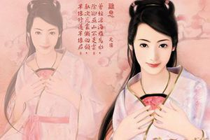 Phan Kim Liên - 'đệ nhất dâm phụ' Trung Hoa có bị oan?